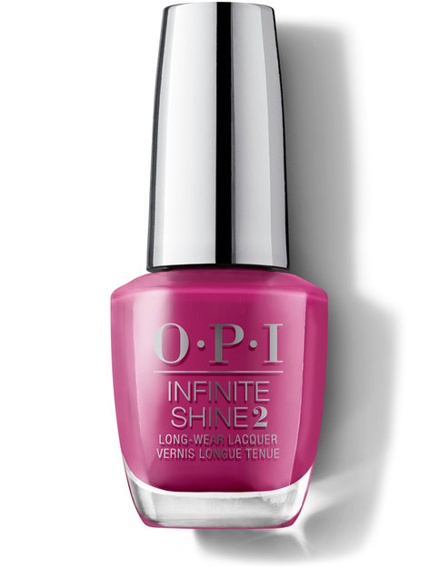OPI Лак для ногтей / You're the Shade That I Want Infinite Shine Long-Wear Lacquer 15 мл opi лак для ногтей no stopping zone infinite shine 15мл