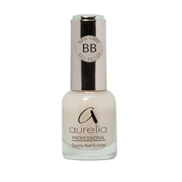 Купить AURELIA 02BB лак для ногтей / Professional BB 10 мл