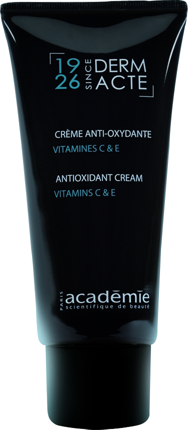 ACADEMIE Крем-антиоксидант с витаминами С и Е / DERM ACTE 50мл