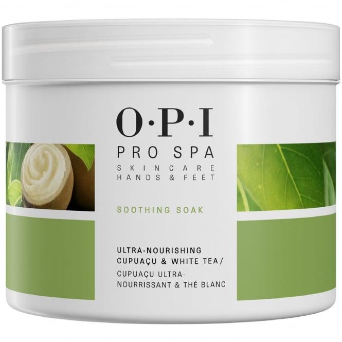 OPI Средство для педикюрной ванночки / PRO SPA 204гр