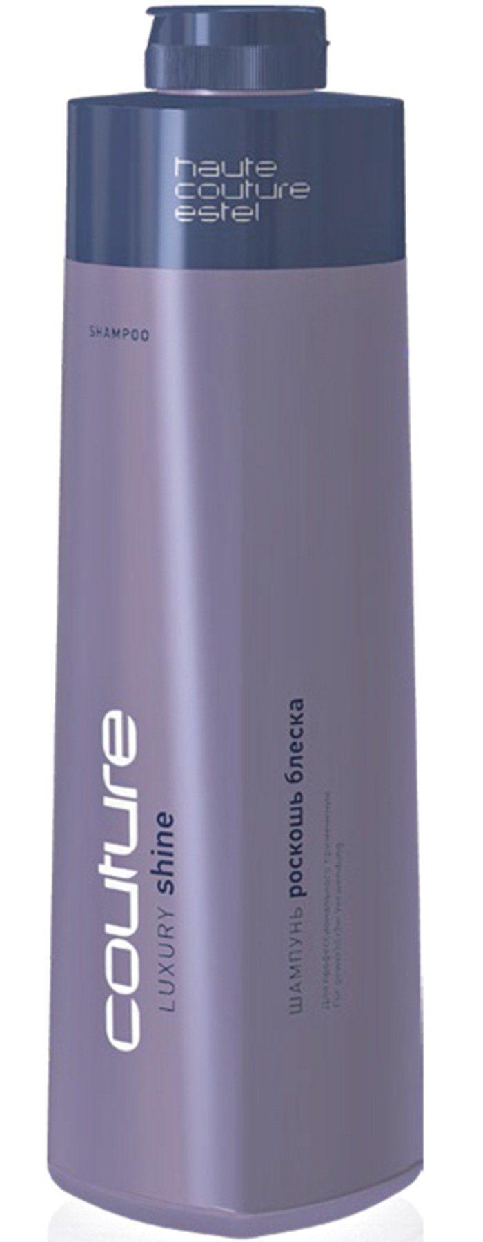 Купить ESTEL HAUTE COUTURE Шампунь для волос / LUXURY SHINE 1000 мл