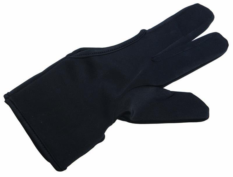 DEWAL PROFESSIONAL Перчатка для защиты пальцев рук, при работе с горячими парикмахерскими инструментами -  Перчатки