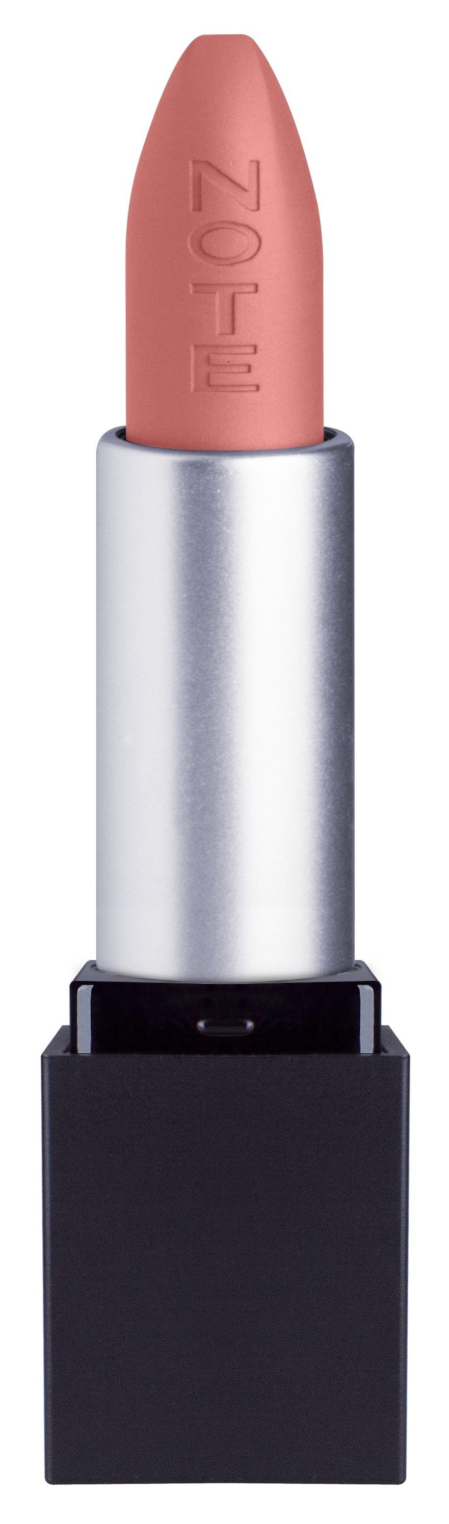 Купить NOTE Cosmetics Помада стойкая матовая для губ 07 / MATTEVER LIPSTICK 4, 5 г