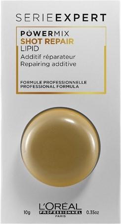 LOREAL PROFESSIONNEL Концентрат для добавления в маску для волос / АБСОЛЮТ ЛИПИДИУМ ШОТ 10 мл -  Концентраты