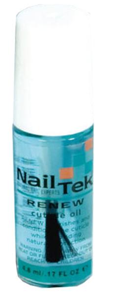 NAIL TEK ����� ��� �������� / Renew 5��