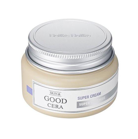HOLIKA HOLIKA Крем интенсивно увлажняющий Скин энд Гуд Кера / SkinGood Cera Super Cream Original 60мл