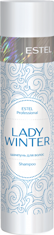 ESTEL PROFESSIONAL ������� ��� ����� / Estel Lady Winter Shampoo 250 ��