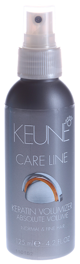 "KEUNE ����� ����������� ""��� ���� ���������� �����"" / CL KERATIN VOLUMIZER 125��"