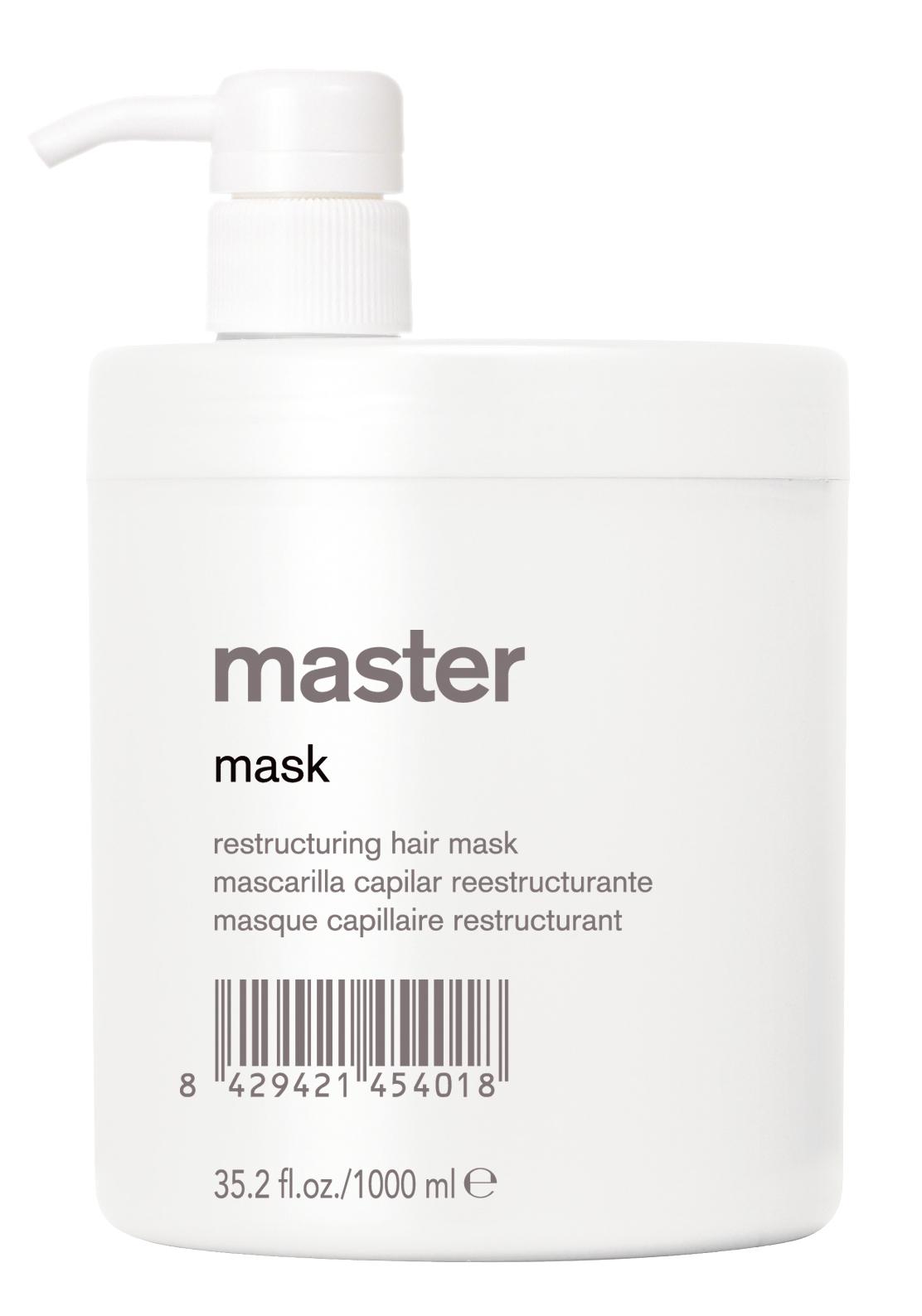 LAKME Маска реструктурирующая для волос / MASK 1000 мл  - Купить