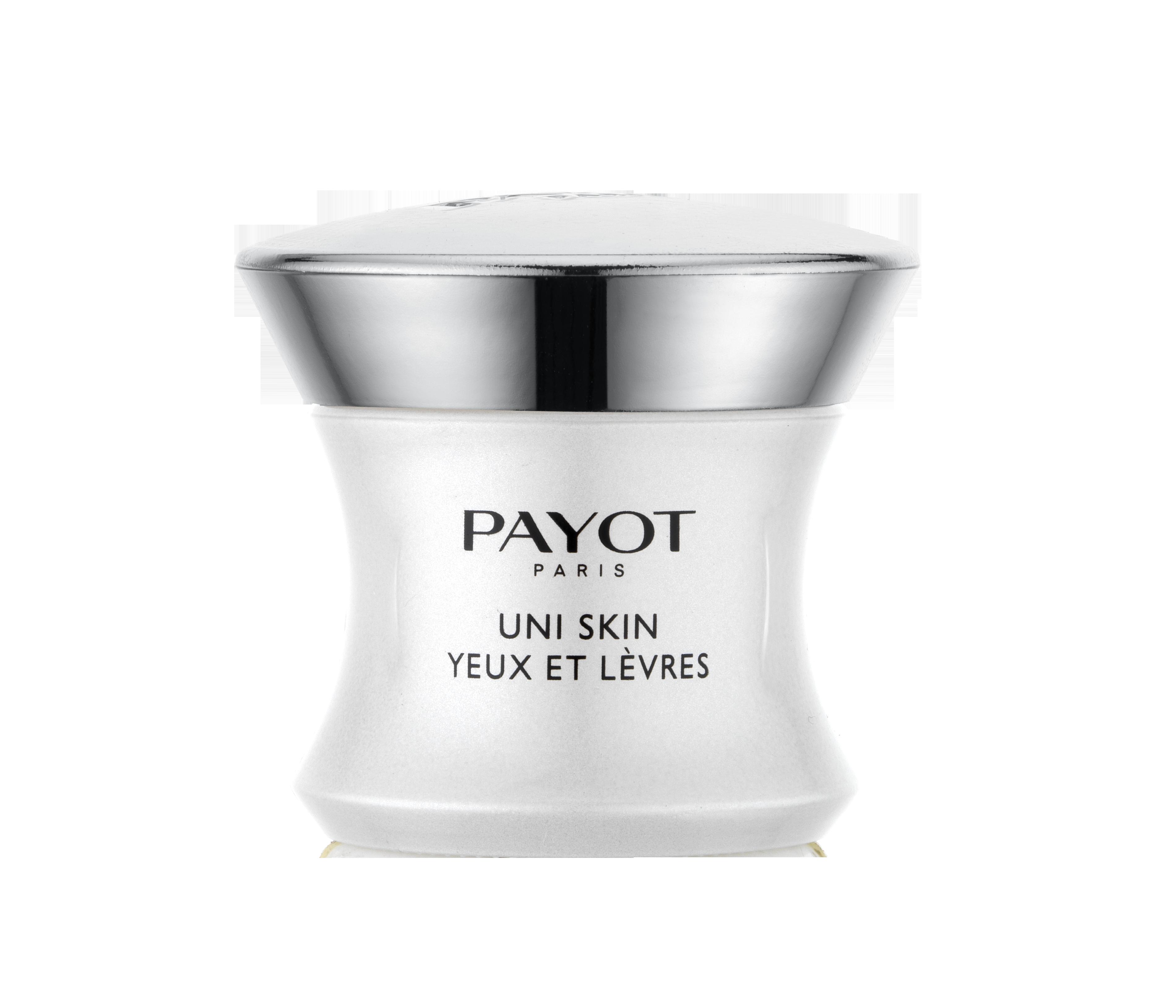PAYOT Крем выравнивающий совершенствующий для области вокруг глаз и губ / UNI SKIN 15 мл