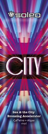 SOLEO Ускоритель загара с кофеином и бронзирующим комплексом / City 15 мл soleo супер интенсивный ускоритель загара с бронзатором total bronzer супер интенсивный ускоритель загара с бронзатором total bronzer 15 мл