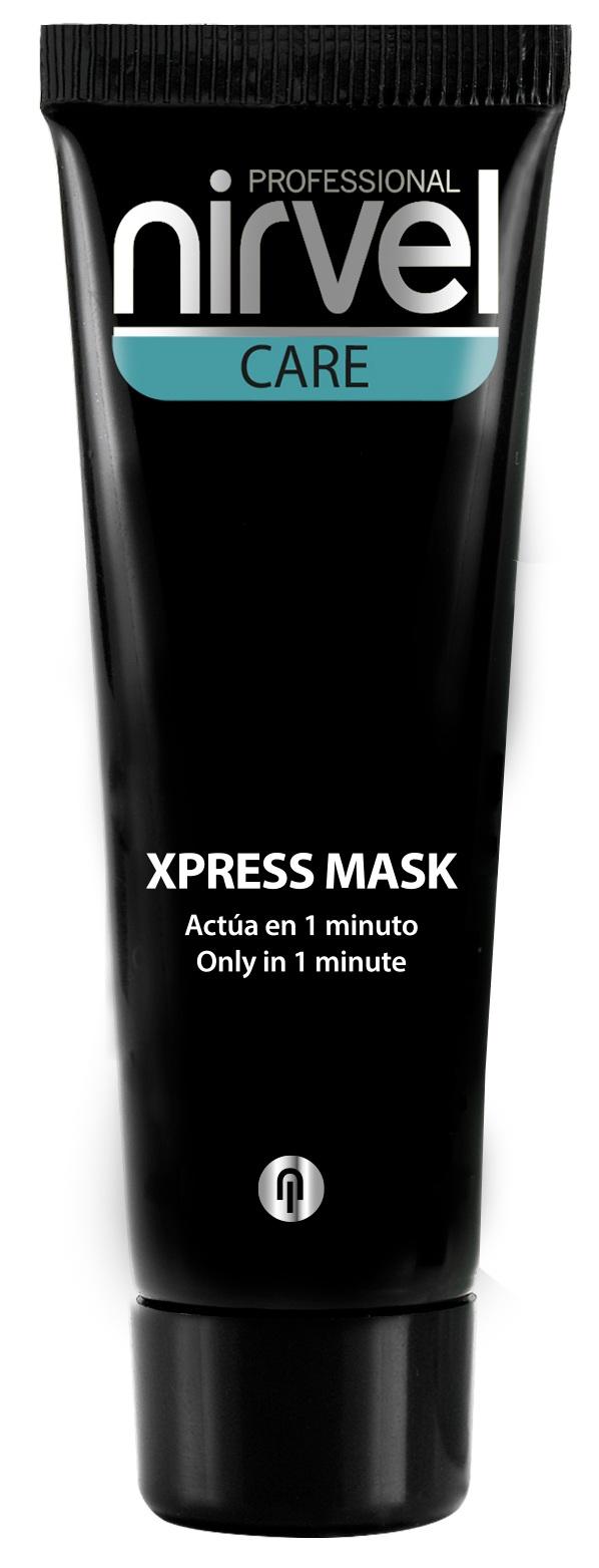 Купить NIRVEL PROFESSIONAL Маска-экспресс для восстановления поврежденных волос, в тюбике / XPRESS MASK 250 мл