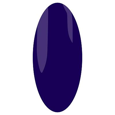 Купить IRISK PROFESSIONAL 202 гель-лак для ногтей / Elite Line 10 мл, Синие