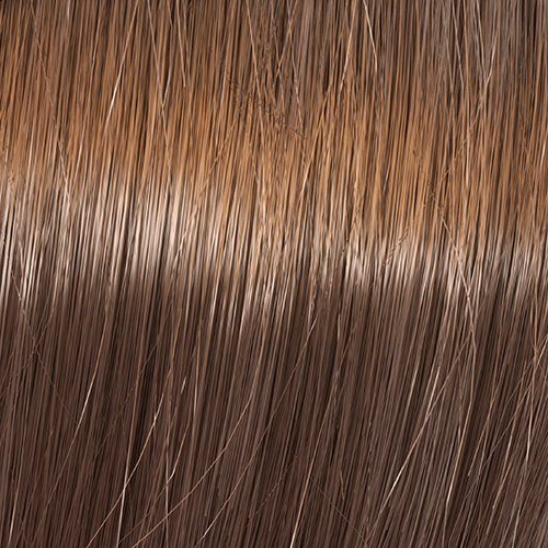 WELLA PROFESSIONALS 7/37 краска для волос, горчичный мед / Koleston Perfect ME+ 60 мл
