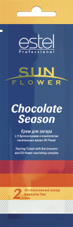 ESTEL PROFESSIONAL ���� ��� ������ / Sun Flower Chocolate Season 15��