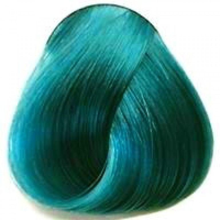 ESTEL PROFESSIONAL 001 краска для волос, бирюза / DE LUXE PASTEL 60 мл фото
