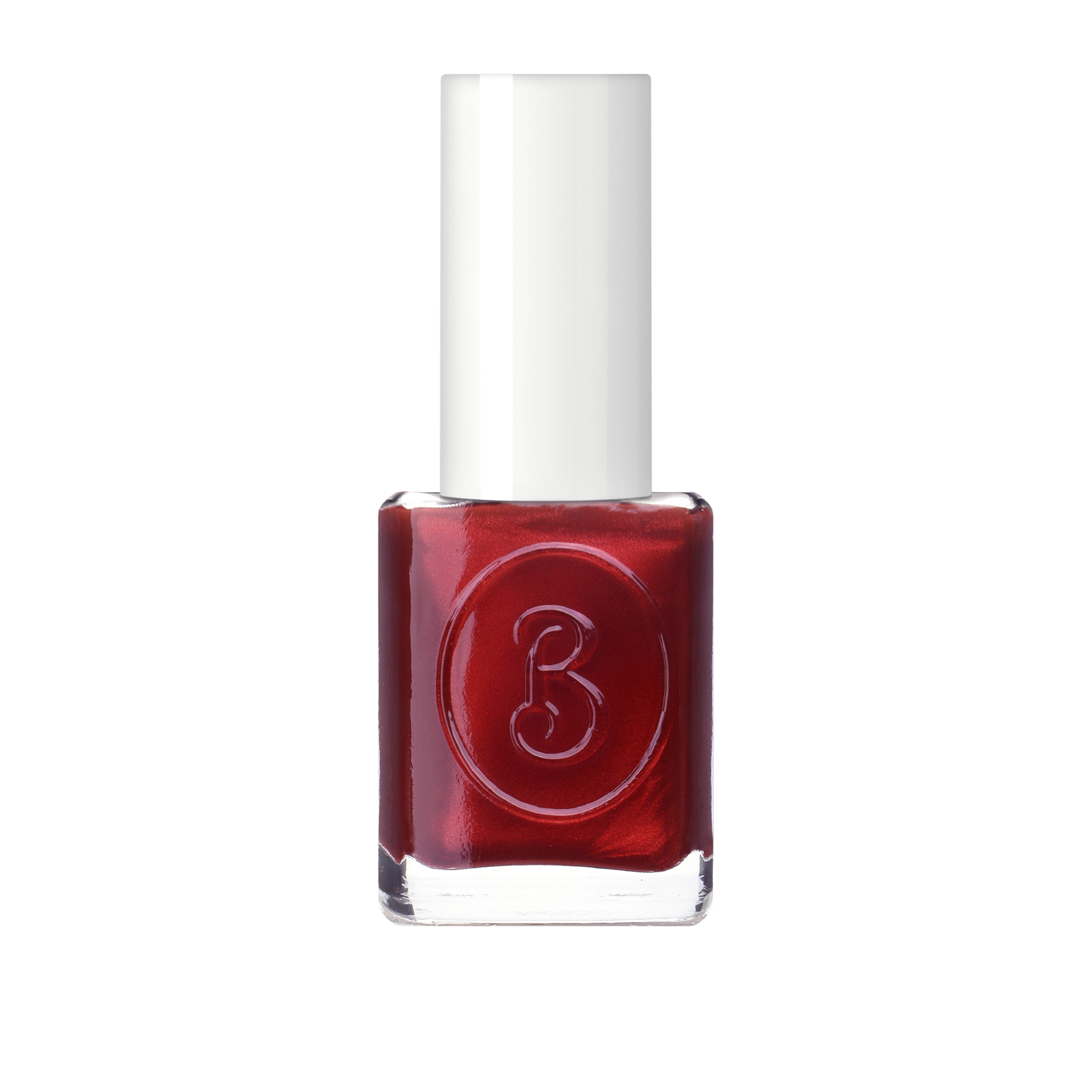 BERENICE Лак для ногтей красный пожар тон 28 red fire / BERENICE 16 мл