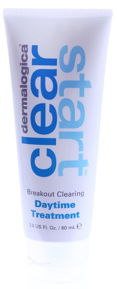 DERMALOGICA Уход дневной для борьбы с воспалениями / Breakout Clearing Daytime Treatment CLEAR START 60мл