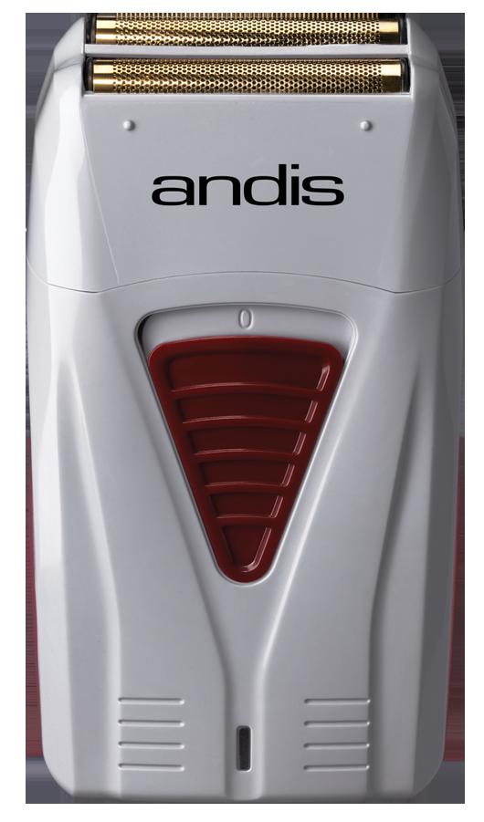 ANDIS Шейвер для проработки контуров и бороды TS-1, аккумуляторно-сетевой, 10 W