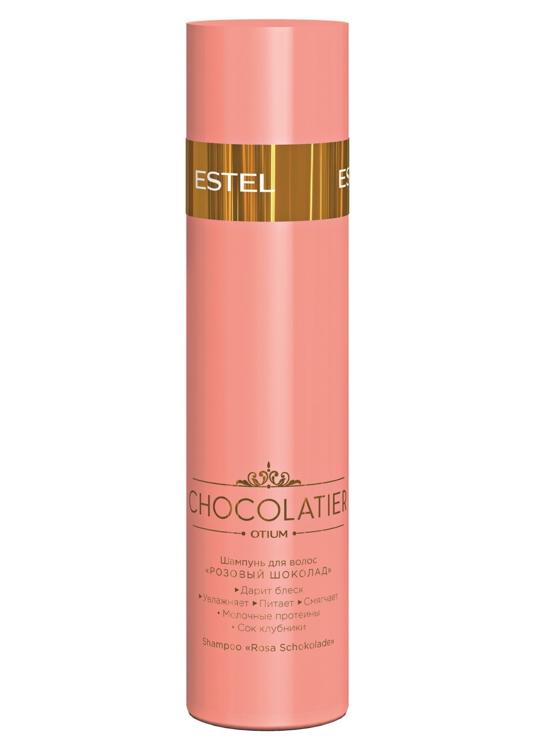 Купить ESTEL PROFESSIONAL Шампунь для волос Розовый шоколад / CHOCOLATIER 250 мл