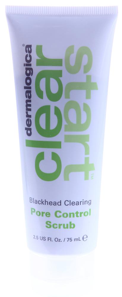 DERMALOGICA ����� ������� ��������� ���� / Blackhead Clearing Pore Control Scrub 75��