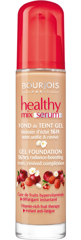 Купить BOURJOIS Крем-сыворотка тональный для лица 51 / Healthy Mix Serum vanille clair