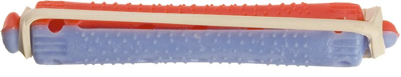 DEWAL PROFESSIONAL Коклюшки короткие красно-голубые d 9 мм 12 шт/уп