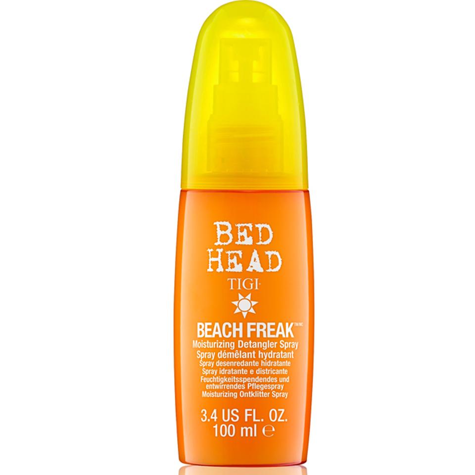 Купить TIGI Спрей увлажняющий для легкого расчесывания волос / BED HEAD Beach Freak 100 мл