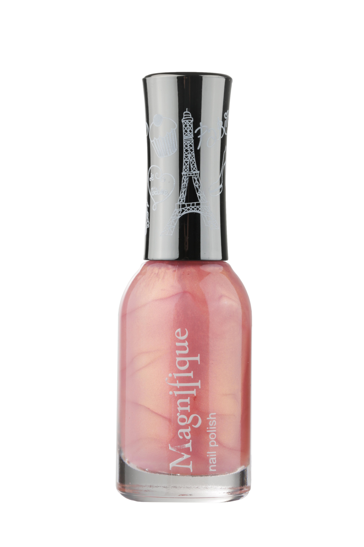 Купить AURELIA 129 лак для ногтей / Magnifique 13 мл, Розовые