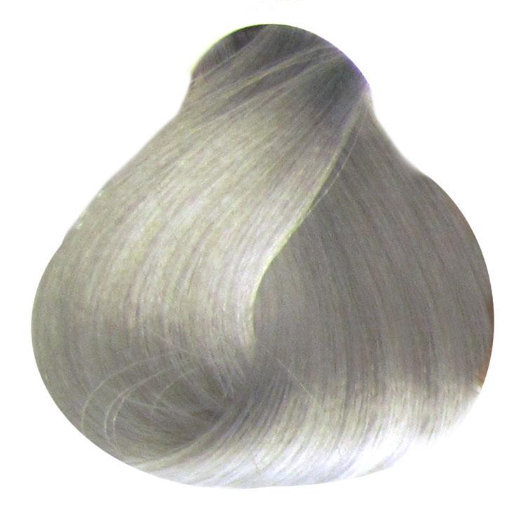 KAPOUS Серебро краска для волос (тонирование) / Professional coloring 100мл