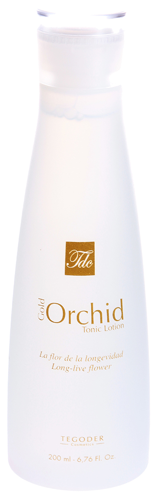 "TEGOR ������ ����� � ������� ""������� �������"" / GOLD ORCHID COTTON 200��"