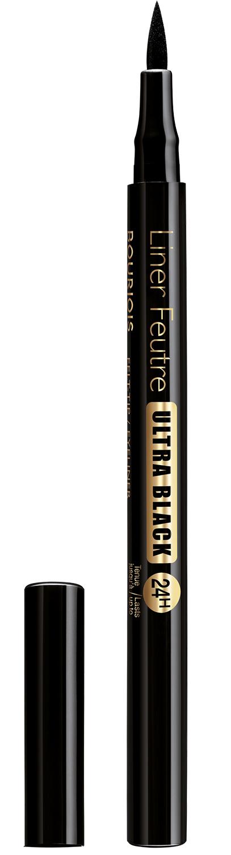 Купить BOURJOIS Подводка-фломастер для век 41 / Liner Feutre Ultra Black