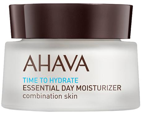 AHAVA Крем базовый увлажняющий дневной для комбинированной кожи / Time To Hydrate 50 мл -  Кремы