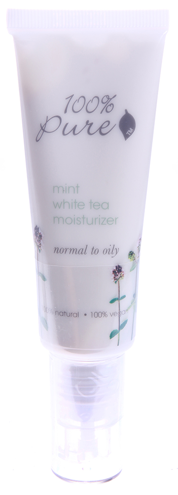 """100 PURE ���� ����������� ��� ���� """"���� � ����� ���"""" / MINT WHITE TEA COLLECTION 50��"""