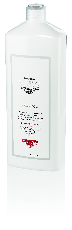 NOOK Шампунь витализирующий стимулирующий для волос, склонных к выпадению / DIFFERENCE HAIR CARE 1000 мл