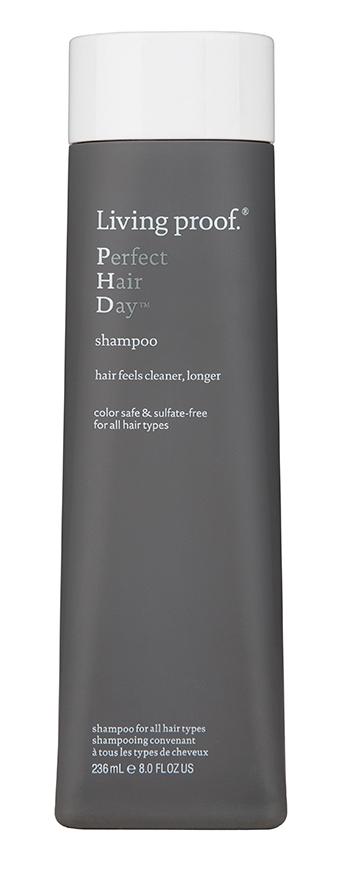 Купить LIVING PROOF Шампунь для комплексного ухода за волосами / PERFECT HAIR DAY (PHD) 236 мл