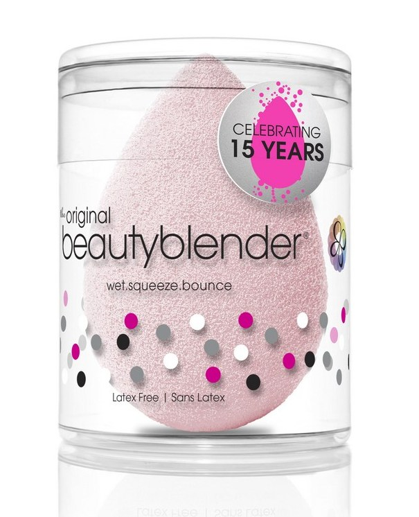 BEAUTYBLENDER Спонж для макияжа / Beautyblender bubble