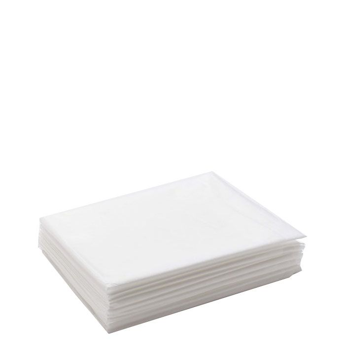 ЧИСТОВЬЕ Салфетки спанлейс 35*70 см белый Стандарт 100 шт/уп