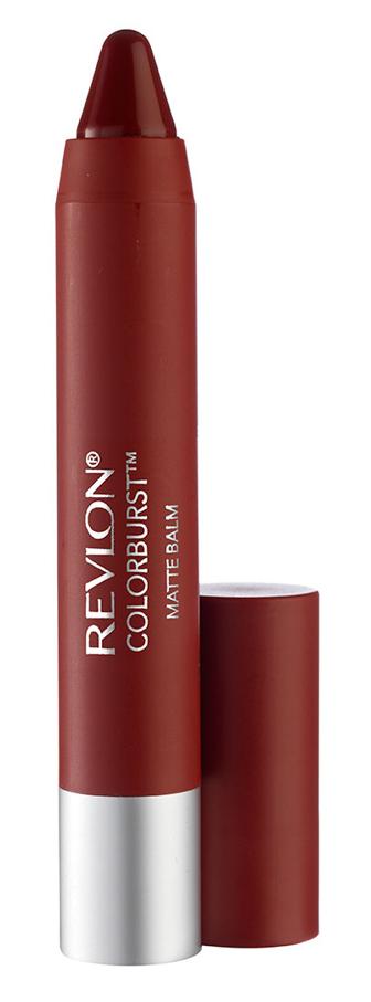 Купить REVLON Бальзам матовый для губ 250 / Colorburst Matte Balm Standout