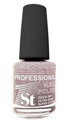 Купить GIORGIO CAPACHINI 104 лак для ногтей / 1-st Professional 16 мл, Розовые