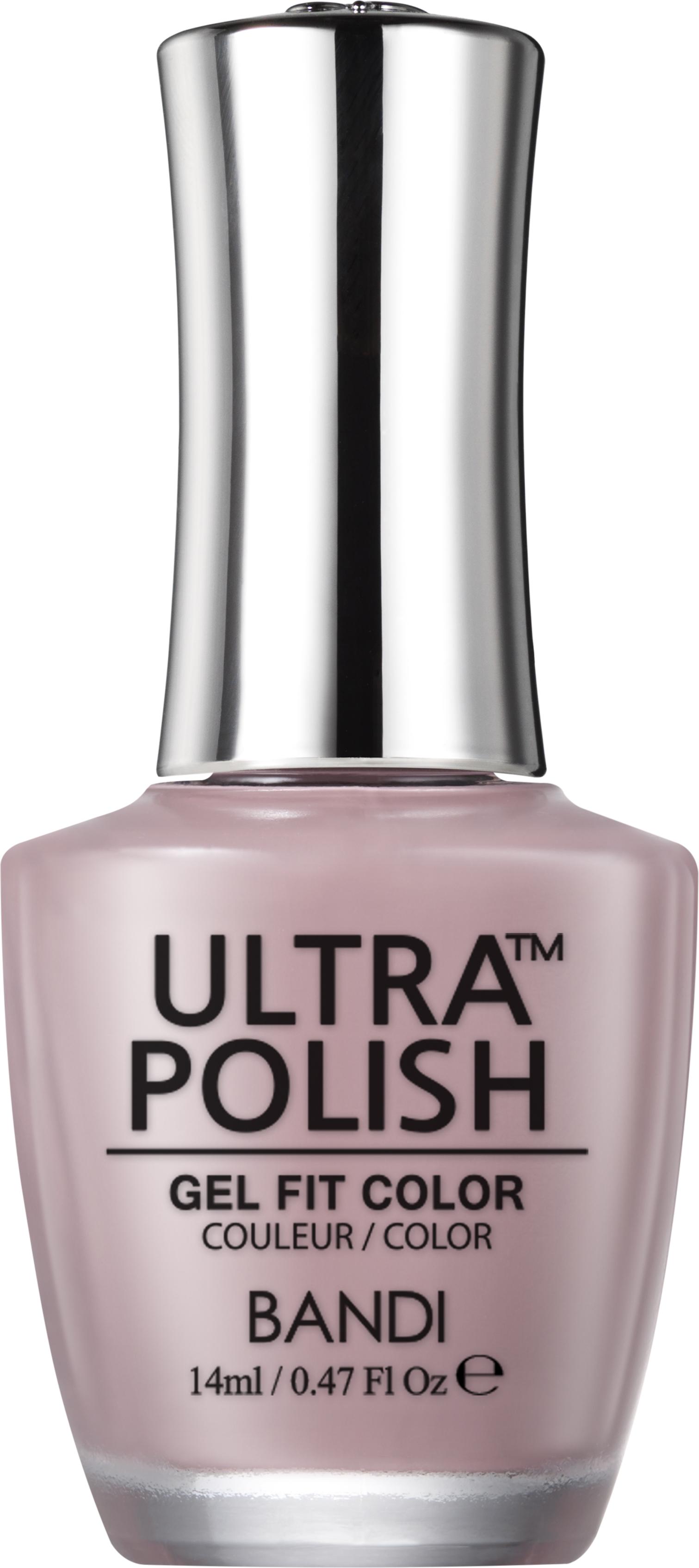 BANDI UP110 ультра-покрытие долговременное цветное для ногтей / ULTRA POLISH GEL FIT COLOR 14 мл фото