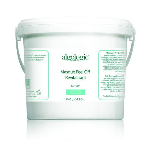 ALGOLOGIE Маска тонизирующая с ацеролой Витаминный коктейльМаски<br>Альгинатная маска для всех типов кожи с признаками увядания, для тусклой кожи со сниженным тонусом, кожи склонной к гиперпигментации, а также для профилактики процессов старения.<br>