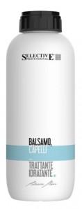 """SELECTIVE PROFESSIONAL Бальзам для сухих и нормальных волос """"Увлажняющий"""" / Bianco Per Capelli ARTISTIC FLAIR 1000мл"""