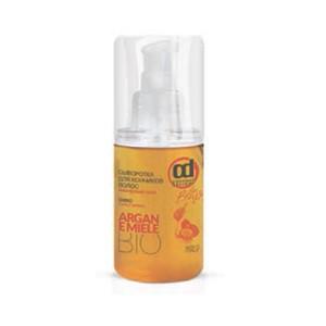 CONSTANT DELIGHT Сыворотка для кончиков волос Жизненная сила / MIELE 80 мл