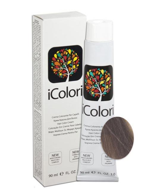 Купить KAYPRO 9.32 краска для волос, светло бежевый блондин / ICOLORI VERY LIGHT BEIGE BLOND 90 мл