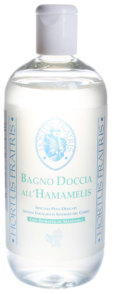 HORTUS FRATRIS ���� ��� ����� � ���� / BAGNO DOCCIA all'HAMAMELIS V 500��