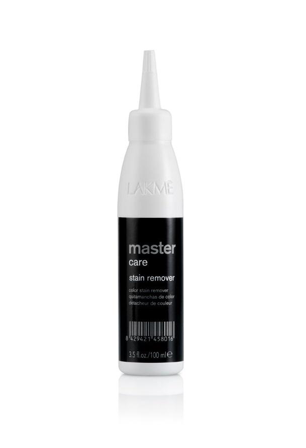 LAKME Средство для удаления остатков краски с кожи / STAIN REMOVER 100 мл