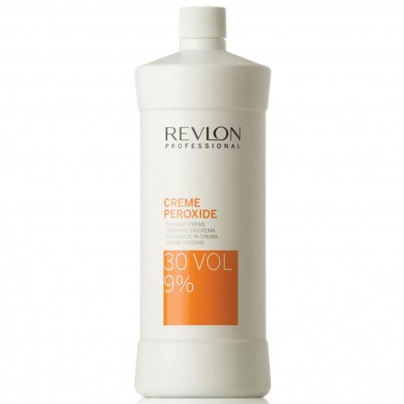REVLON Professional Окислитель кремообразный 9% 900мл от Галерея Косметики