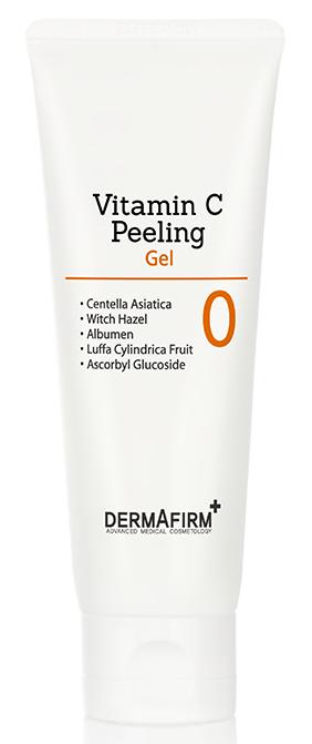 Купить DERMAFIRM Гель-пилинг / Vitamin C Peeling Gel 100 мл