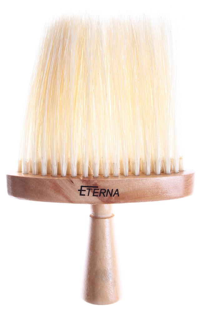 SIBEL Щетка-сметка S(6) Овальная SibelЩетки-сметки<br>Щетка-сметка Sibel STANDARD 8451232 с натуральным ворсом предназначена для чистки одежды от волос.<br>